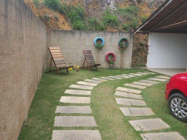 T- Casa em Santa Teresa, Negocio e Pego Carro - Foto 3