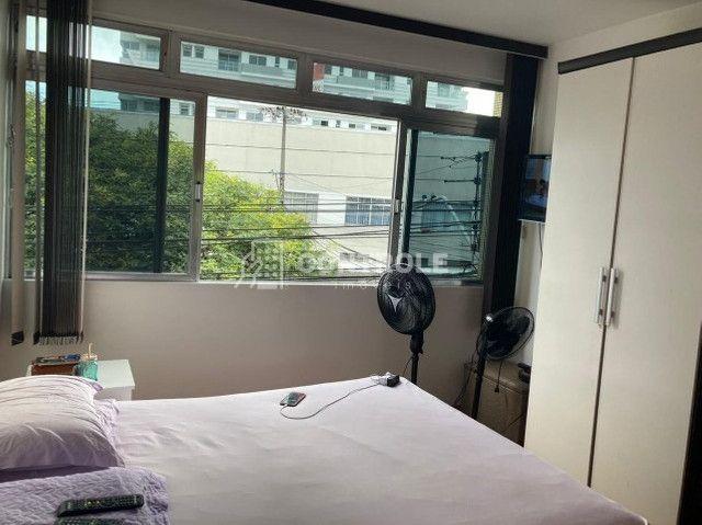 (DC) Amplo apartamento 2 dormitórios, totalmente reformado, no coração do Bairro Estreito - Foto 9