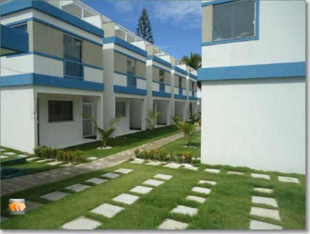 Casa triplex 3 suítes 1 vaga terraço bem localizada perto da Praia