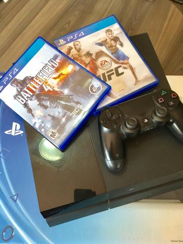 Sony Play Station 4 500GB