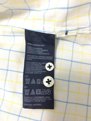 Pacote camisas tommy