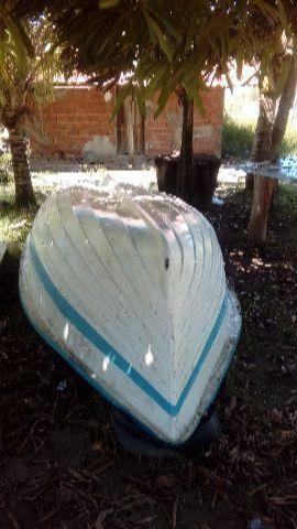 Barco de fibra 6 metros