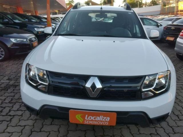 RENAULT DUSTER 2017/2018 1.6 16V SCE FLEX EXPRESSION X-TRONIC