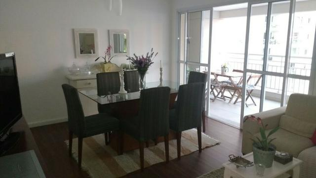 Apartamento Terraços Jd das Colinas Condomínio Clube, 124m² - 3 dormitórios - Foto 10