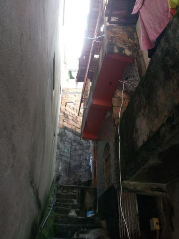 Casa alto do coqueirnho Itapuã analiso troca em carro com volta