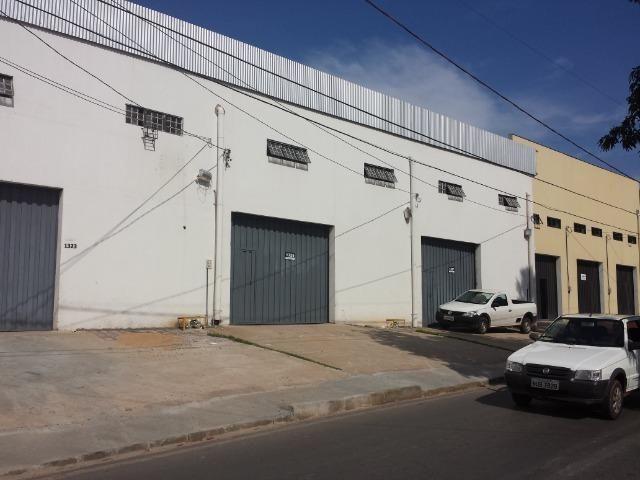 Aluguel de Galpão / Barracão - Cuiabá - Foto 3