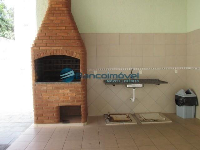 Apartamento para alugar com 2 dormitórios em Jardim ypê, Paulínia cod:AP01908 - Foto 17