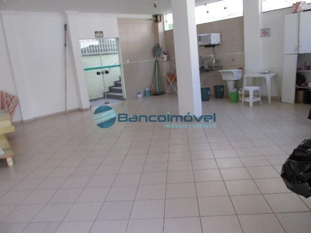 Apartamento para alugar com 2 dormitórios em Jardim ypê, Paulínia cod:AP01908 - Foto 19