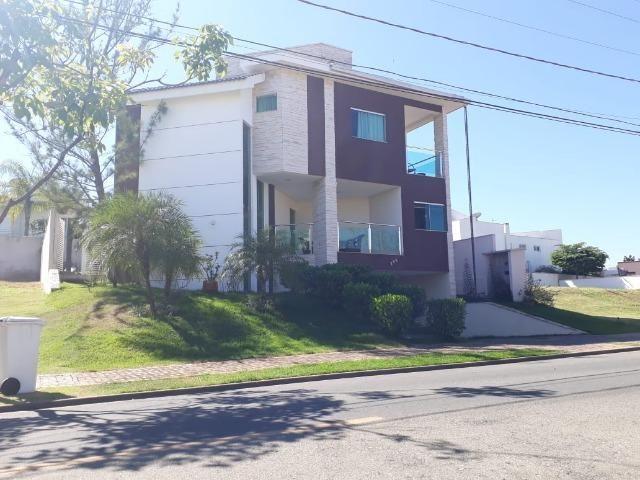 Casa alphaville 1 - pra mudar hoje -baixou preço - esse mês com 90% de financiamento - Foto 11