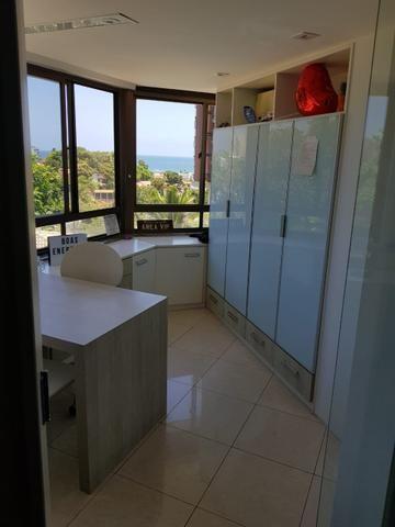 Excelente 4 suites no Horto Florestal com 250m, total infraestrutura, oportunidade !! - Foto 11