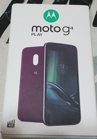 Moto G4 Play Colors Tv Digital 4g Ram 2gb Rom 16gb