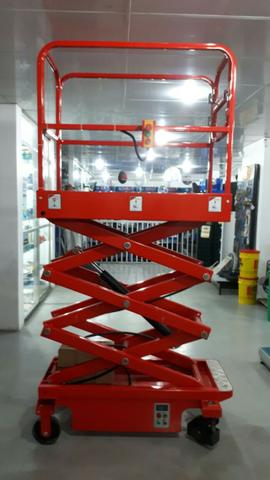 Plataforma Semi Elétrica - Foto 3