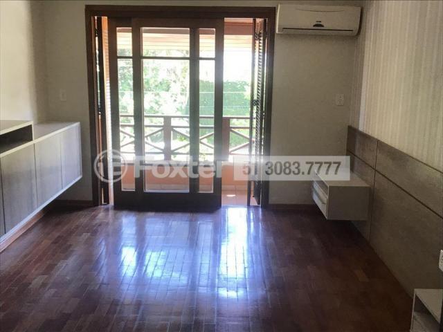 Casa à venda com 3 dormitórios em Tristeza, Porto alegre cod:181420 - Foto 13