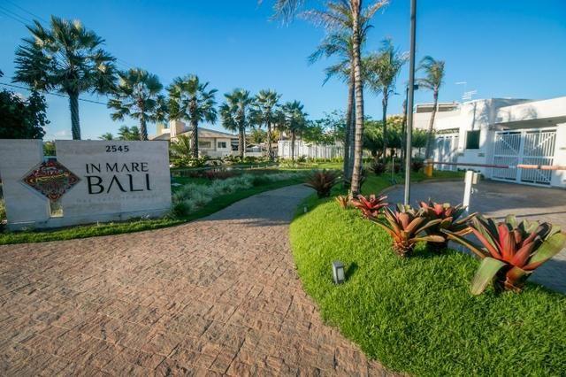 Últimas unidades no Residencial Resort In Mare Bali financie até 100%