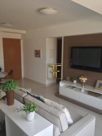 Apartamento com 2 dormitórios à venda, 67 m² por R$ 319.900 - Setor Coimbra - Goiânia/GO - Foto 3