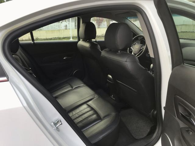 Gm - Chevrolet CRUZE 2016 LT 1.8 Automático FlexPower Completo - Foto 14
