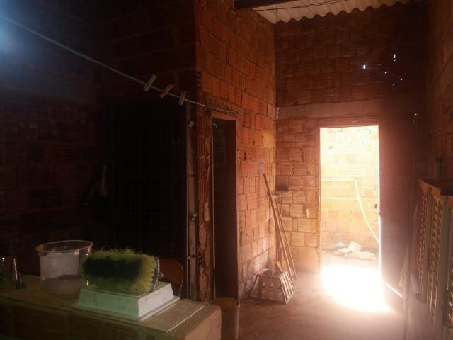 Casa 1qt Shsn trecho 3 (Oportunidade) Cei-DF - Foto 13