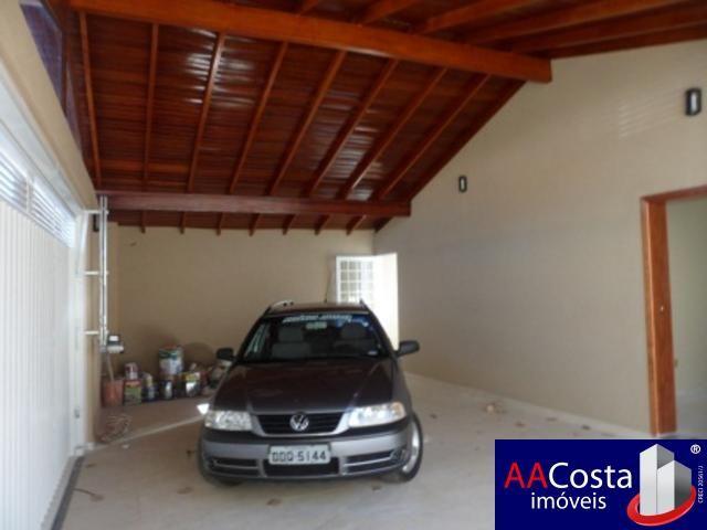 Casa à venda com 03 dormitórios em Jardim aeroporto, Franca cod:276 - Foto 2