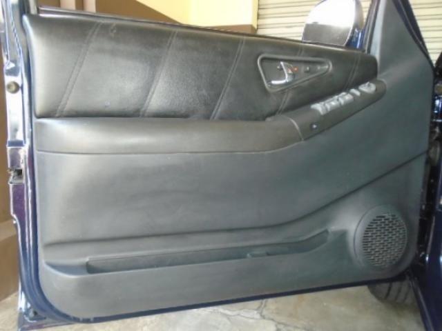 Chevrolet blazer 2005 2.4 mpfi advantage 4x2 8v gasolina 4p manual - Foto 9