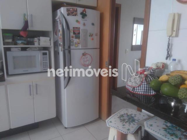Apartamento à venda com 3 dormitórios em Prado, Belo horizonte cod:763689 - Foto 5