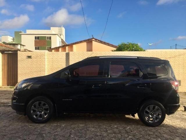 Chevrolet Spin 1.8L At Lt Adv Automática 5 Lugares - Foto 6