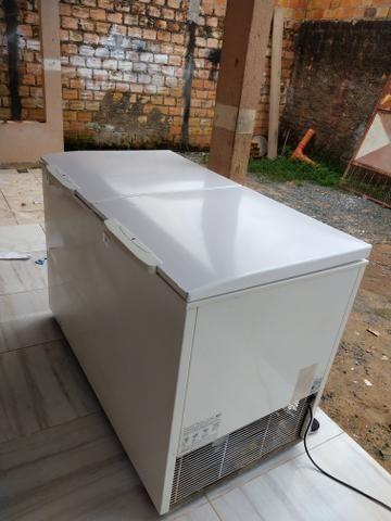 Freezer Electrolux 450 litros