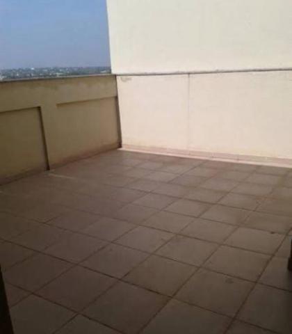 Apartamento Duplex com 3 dormitórios à venda, 108 m² por R$ 350.000 - Porto - Cuiabá/MT - Foto 11