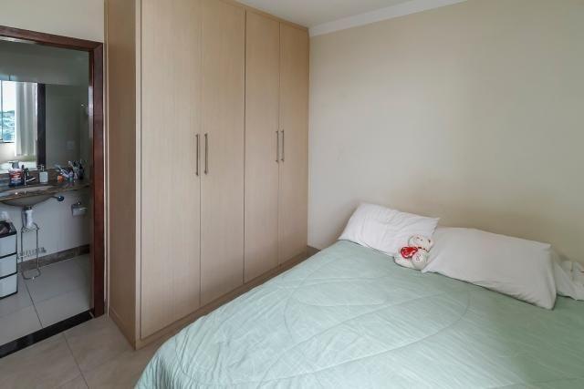 Cobertura à venda, 4 quartos, 3 vagas, barreiro - belo horizonte/mg - Foto 10