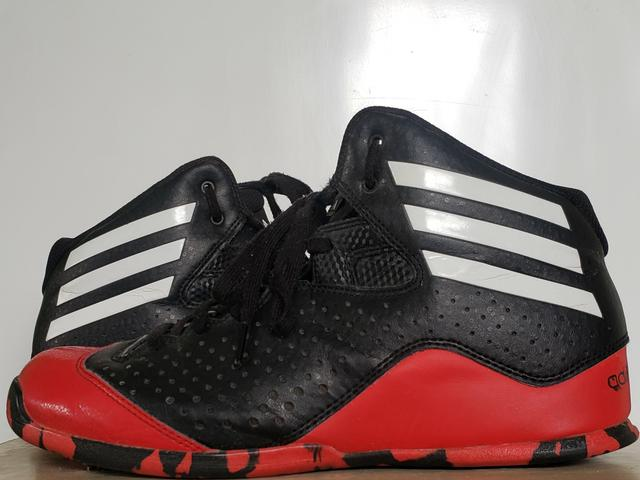 Tênis Basquete Adidas Nxt Lvl 4