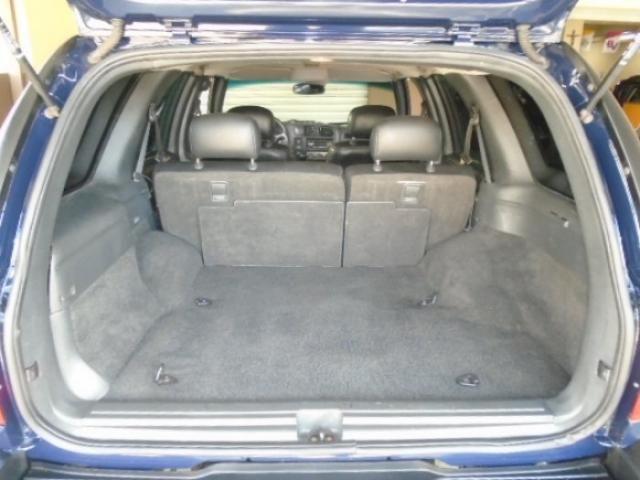 Chevrolet blazer 2005 2.4 mpfi advantage 4x2 8v gasolina 4p manual - Foto 7