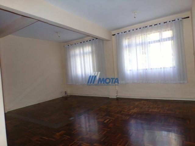 Apartamento para alugar, 58 m² por r$ 850,00/mês - boa vista - curitiba/pr - Foto 3