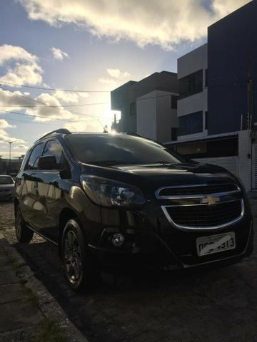Chevrolet Spin 1.8L At Lt Adv Automática 5 Lugares