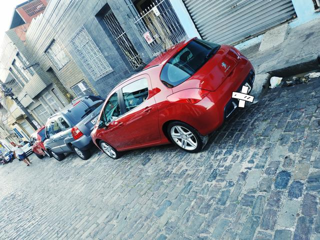 Peugeot Allure 13/14 Versão TOP - Foto 4
