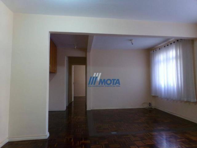 Apartamento para alugar, 58 m² por r$ 850,00/mês - boa vista - curitiba/pr - Foto 6