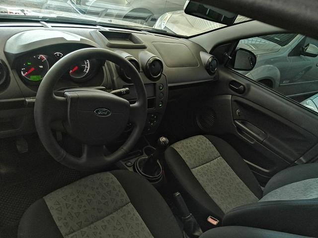 Fiesta Class 2012 1.6 completo - Foto 10