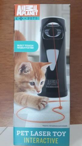 Laser para pet