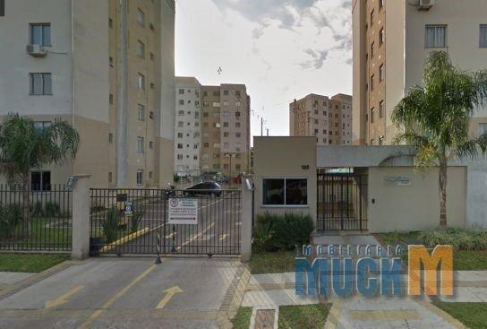 Apartamento 2 dormitórios Canoas - Foto 4