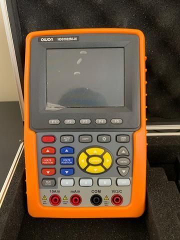 Osciloscópio Digital - Foto 3