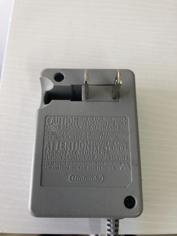 Carregador Nintendo Ds americano
