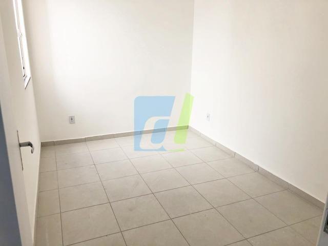 Casa nova, dois quartos com garagem - Foto 5
