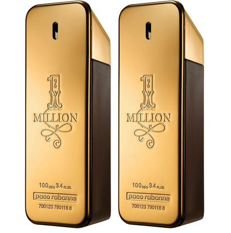 Perfume On Million (Paco Rabanne)
