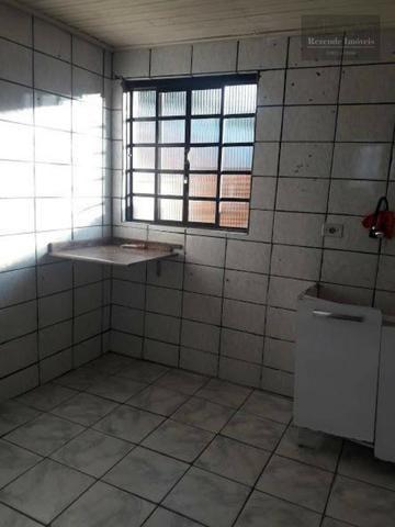 F-Ca0339 Aceita apto na região do Fazendinha ou Caiuá - Foto 3