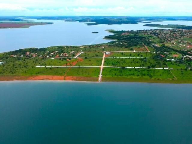Super promoção no lago Corumba