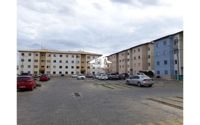Cond. Residencial Piatã, Bl Estrela do Mar, Aptº02