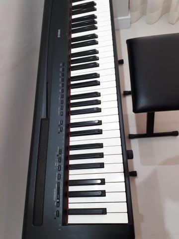 Piano digital Yamaha P 95