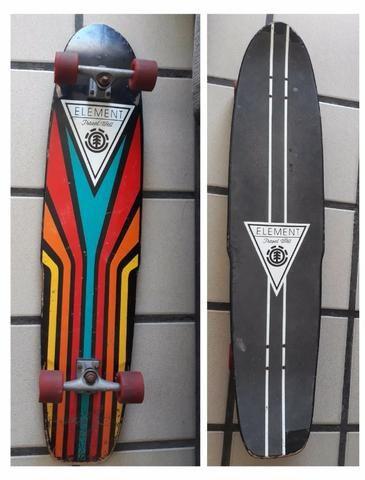 Skate Longboard Element