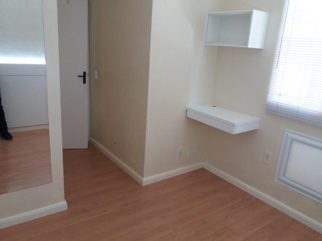 Excelente apartamento 2 quartos no térreo em Colina de Laranjeiras, c/ Armários - Foto 13