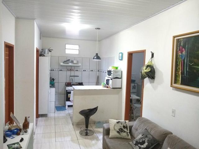 Casa no Parque das Laranjeiras proximo ao Condominio Sao Judas Tadeu