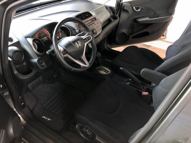 Honda Fit 2012 EX 1.5 - Foto 6
