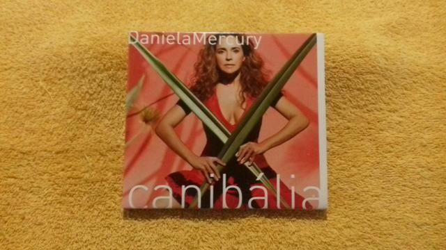 CD Daniela Marcury, Canibália